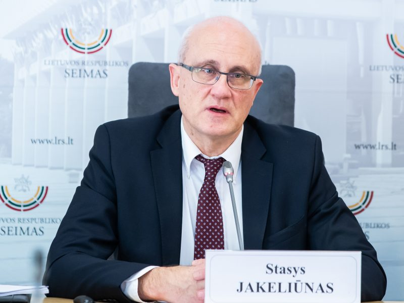 Krizės tyrimo išvados: per skandinaviškus bankus iš Lietuvos išėjo 9 mlrd. eurų