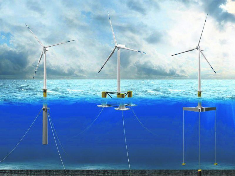 Elektrinėms jūroje įrengti ieškos konsultantų