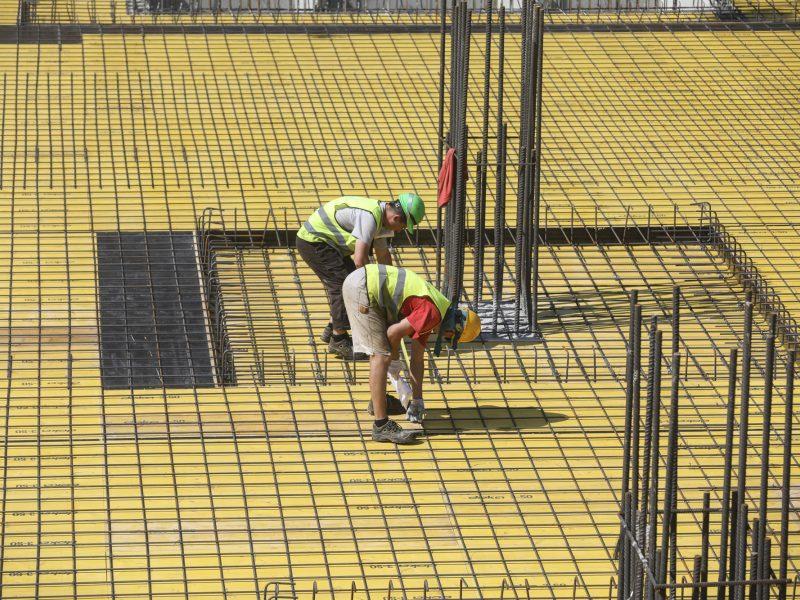 VPT apie pokyčius statybų sektoriuje: prireiks ir Statybininkų asociacijos pagalbos