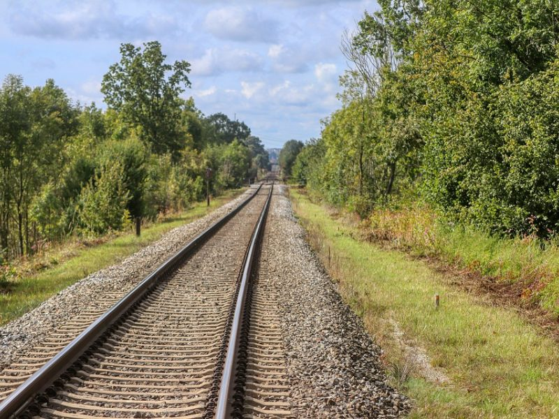 """""""Rail Baltica"""" mažins anglies dvideginio išmetimą ir automagistralių apkrovas"""