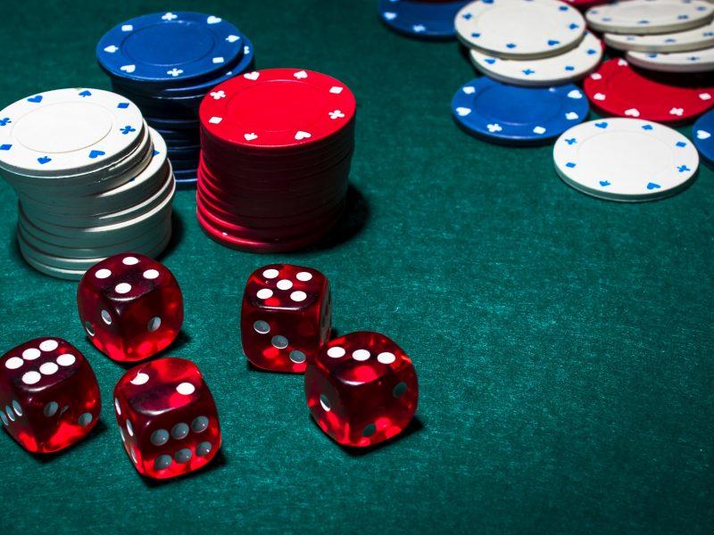 Nuo liepos siūlomi nauji lošimų skatinimo draudimai