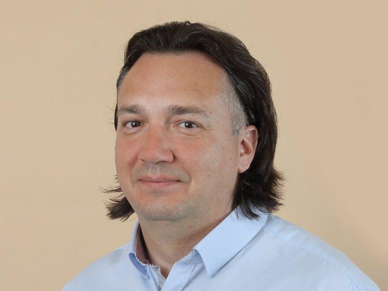 """Klaipėdos baldams"" vadovaus R. Žolobaila"