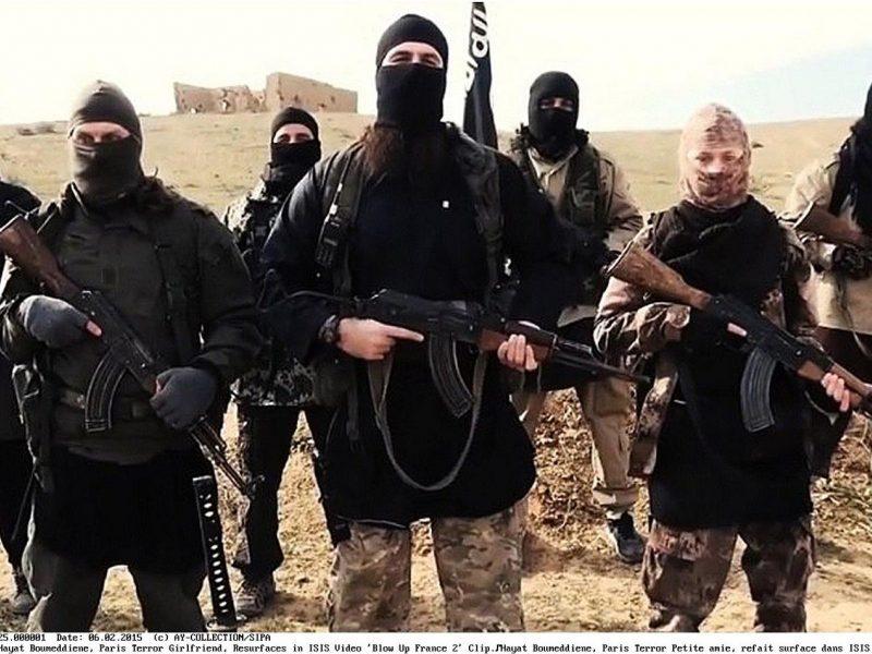 Teroristus finansavo per Vilniuje veikiančią įmonę?