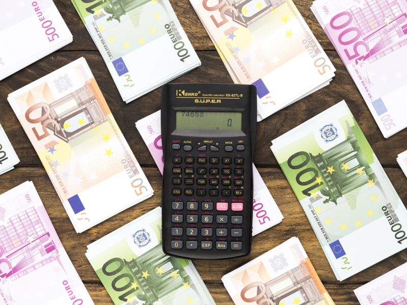 VMI: daugiau nei 1,35 mln. gyventojų sėkmingai deklaravo pajamas