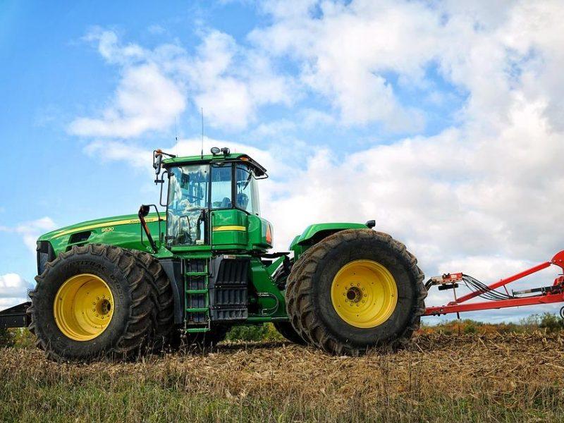 """Leidimai ūkininkams įsigyti gazolių """"Mano VMI"""" – nuo liepos 7-osios"""