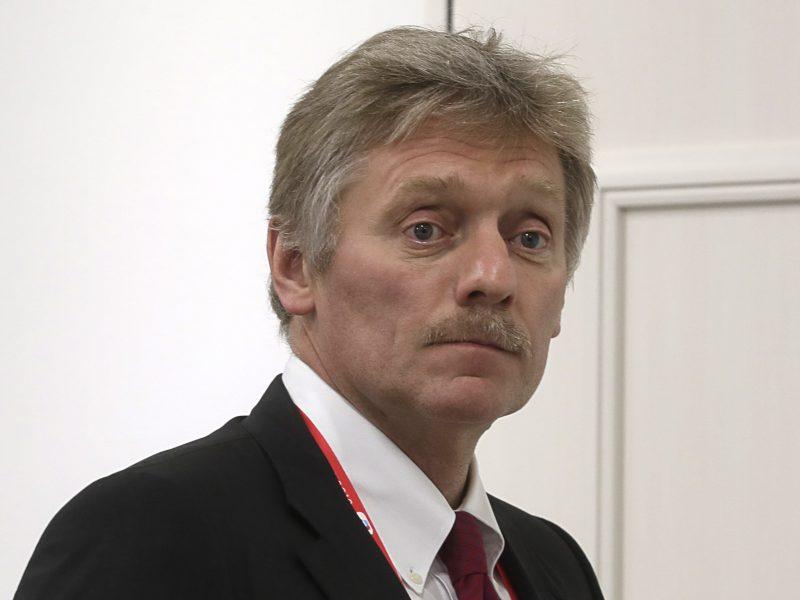 Kremlius: užsienio šnipai nuolat stebi rusų mokslininkus