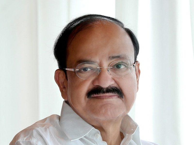 Į Lietuvą atvyksta Indijos viceprezidentas