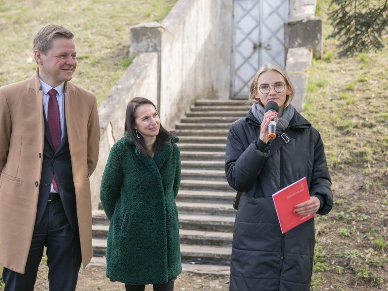 """""""Neakivaizdinis Vilnius"""" kviečia atrasti sostinę iš naujo"""