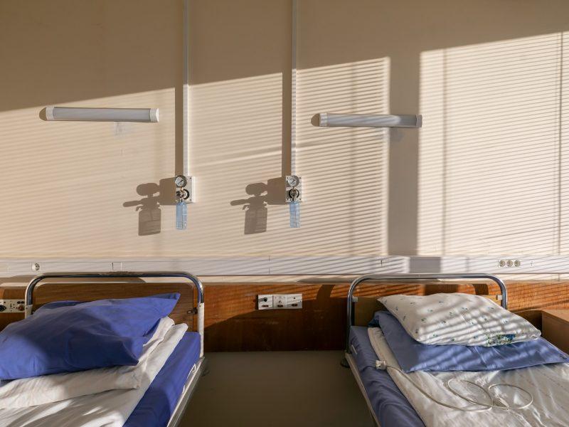 Vilniuje epidemiologinė situacija gerėja, pamažu grąžinamos įprastos medicinos paslaugos