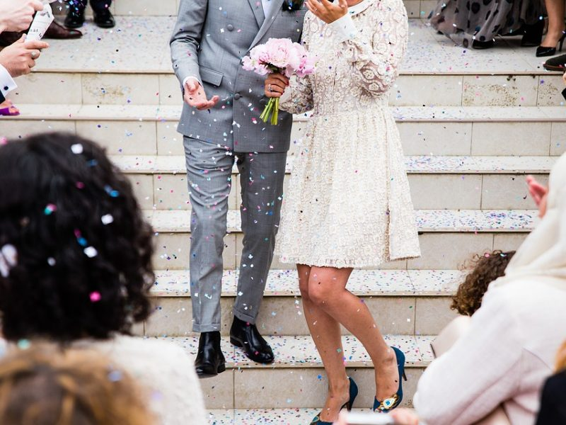 Pirmosios rugsėjo santuokos Kaune <span style=color:red;>(jaunavedžių sąrašas)</span>