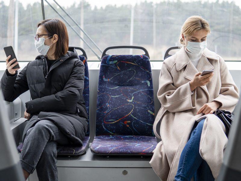NVSC siūlo griežtinti karantino sąlygas: nemažindami mobilumo, infekcijos nesuvaldysime