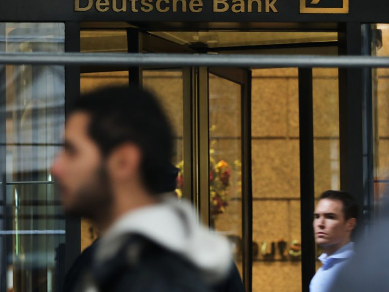 """JAV federalinis teismas: """"Deutsche Bank"""" neturi D. Trumpo mokesčių deklaracijų"""