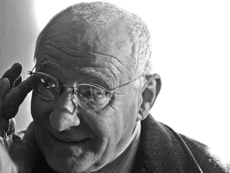 Mirė aktorius G. Girdvainis