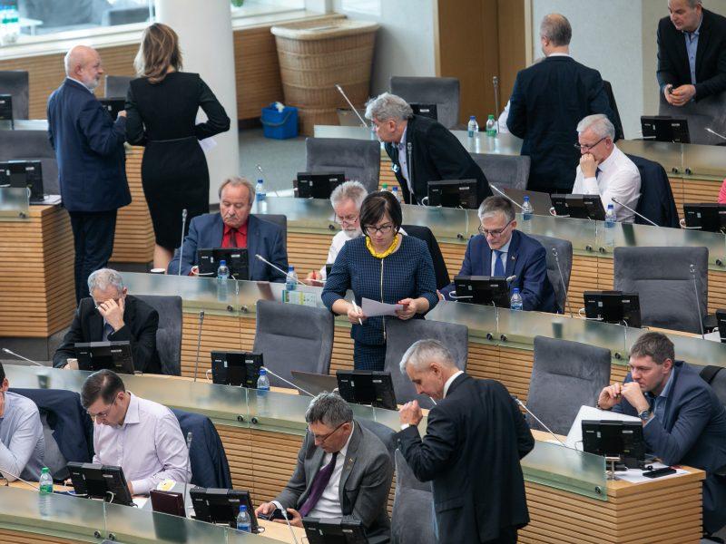 """Vaizdo rezultatas pagal užklausą """"Seimas nesutinka steigti šeimos atašė Lietuvos ambasadose"""""""""""
