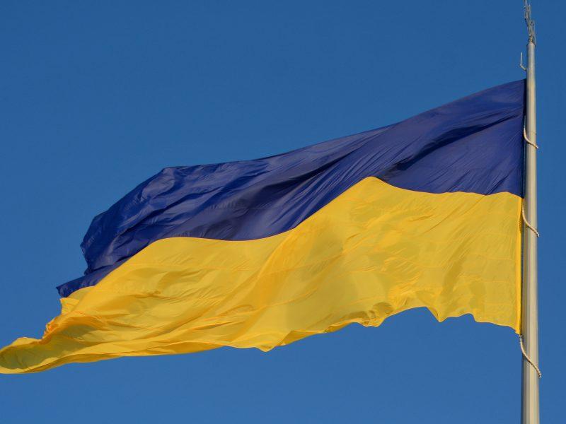 Kijevas: Ukraina išsiunčia vieną iš Rusijos ambasados patarėjų