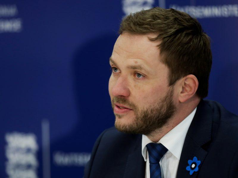 Estijos parlamentas ratifikavo sutartį su JAV dėl bendradarbiavimo gynybos srityje