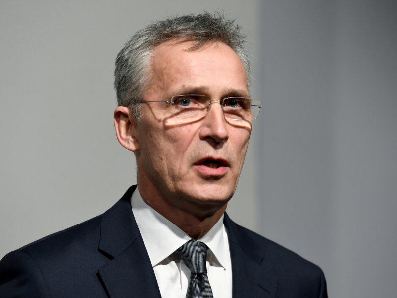 Graikija ir Turkija dalyvaus derybose NATO dėl įtampos Viduržemio jūroje mažinimo