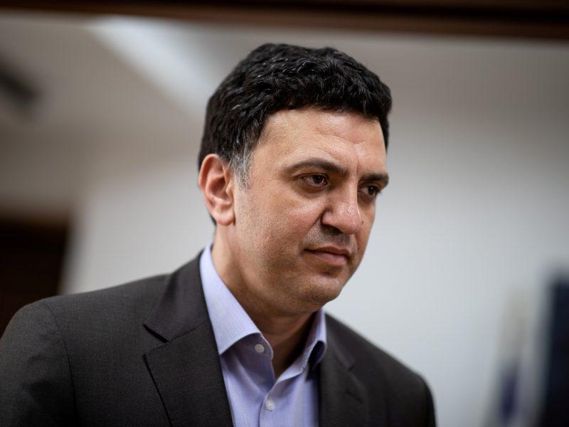 Graikija pratęsė karantino režimą iki kovo 16 d.