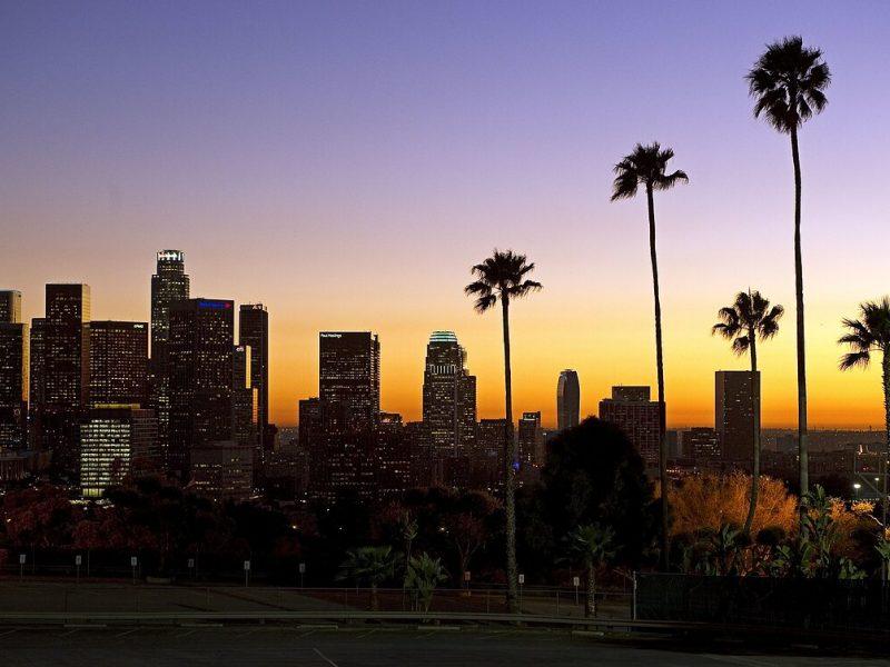 ES nori įsteigti biurą Kalifornijoje, arčiau technologijų bendrovių