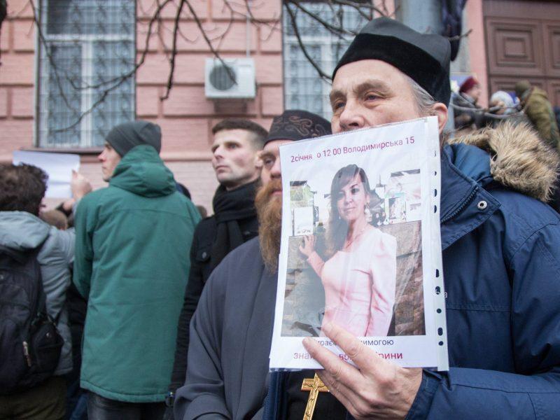 Pareigūnai tiria keturias žmogaus teisių gynėjos I. Nozdrovskos nužudymo versijas