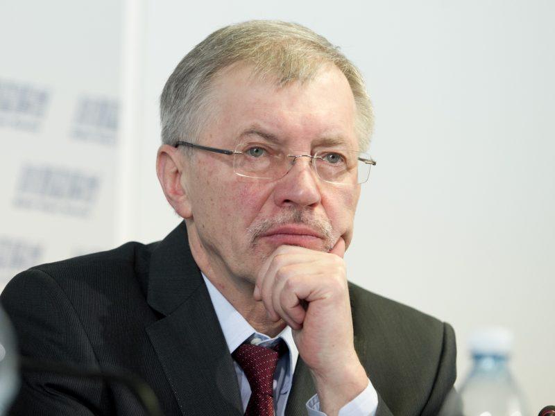 G. Kirkilas: mums tikrai nėra prioritetas Seimo pirmininko pozicija