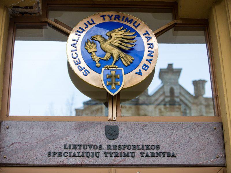 """STT turės iš naujo vertinti informaciją dėl taikos sutarties su """"Danpower"""""""