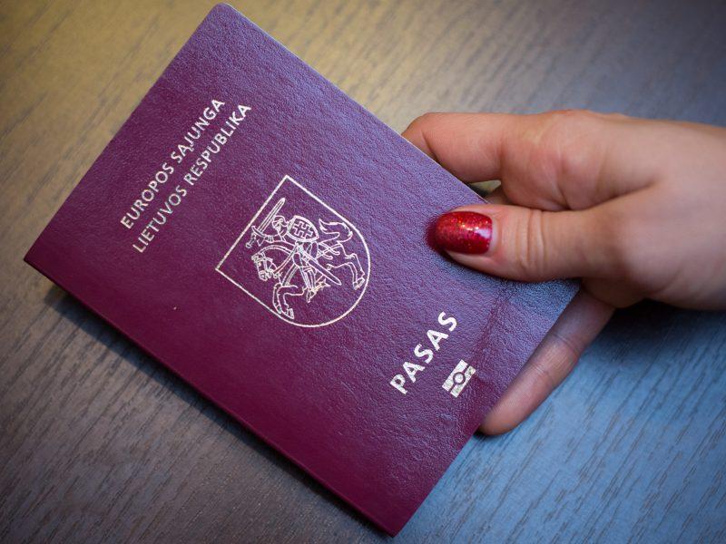 Painus pilietybės išsaugojimo referendumas