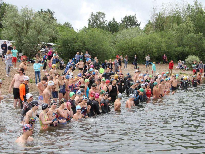 Karaliaus Mindaugo plaukimo maratonas