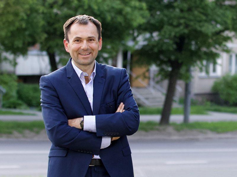 Lietuvos dviračių sporto federacija turi naują prezidentą
