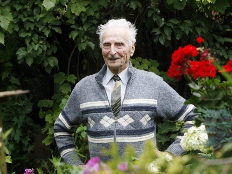 Prezidento G. Nausėdos tėvui atlikta širdies operacija