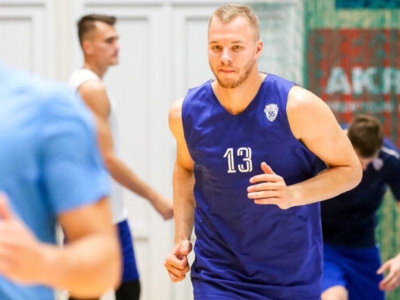"""Klaipėdos """"Neptūnas"""" draugiškose rungtynėse nušlavė Latvijos klubą"""