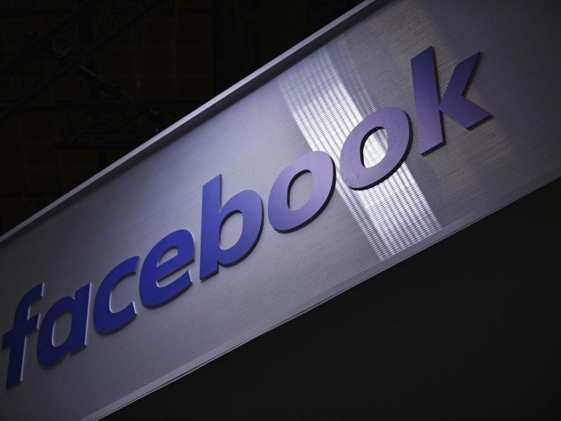 """""""Facebook"""": vyriausybės turi reguliuoti socialinius tinklus"""