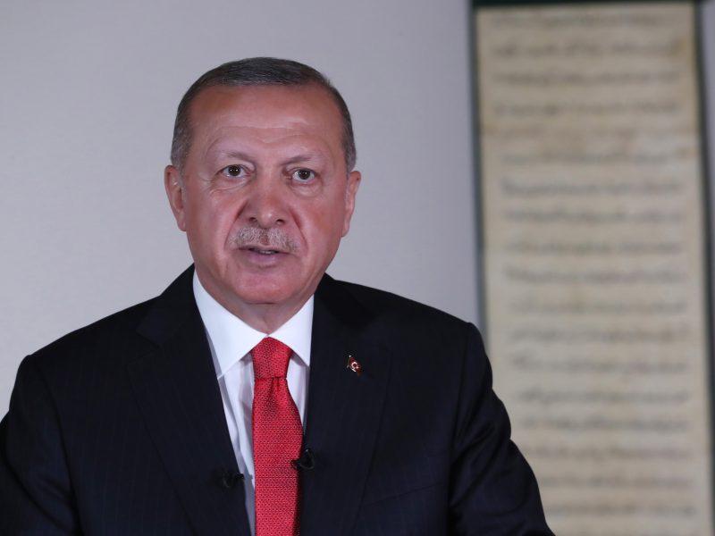 ES planuoja imtis papildomų sankcijų Turkijai