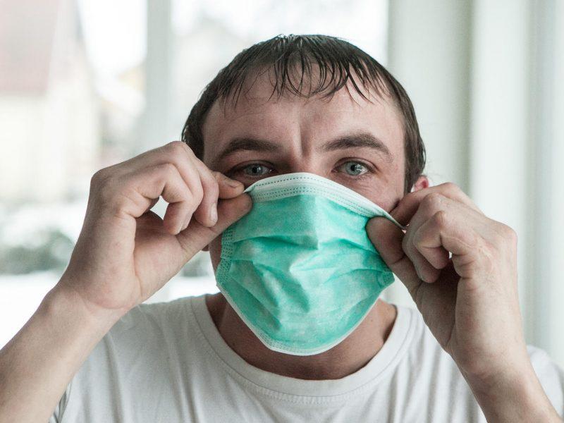 Kaukės ir respiratoriai: kokie skirtumai ir ką svarbu žinoti?