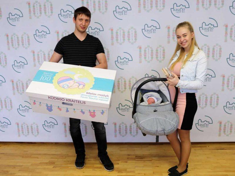 Gyventojų pritarimo sulaukusi Kauno rajono savivaldybės iniciatyva tęsiama toliau