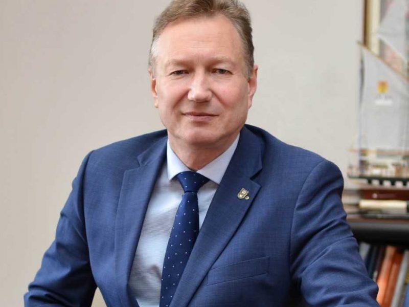 Paskelbtas kandidatas į KU rektoriaus postą