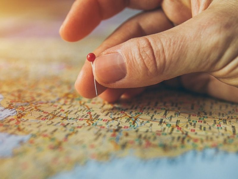 Į paveiktų šalių sąrašą įtrauktos visos pasaulio valstybės