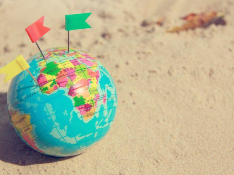 Atnaujintas paveiktų šalių sąrašas: izoliuotis nereikės atvykus iš 19 krypčių