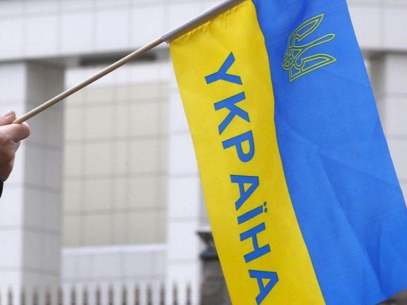 ES, Kanada ir JAV paskelbė naujų sankcijų Rusijai dėl Ukrainos
