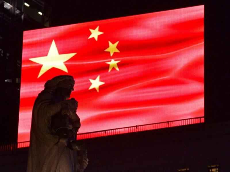 27 šalių pareiškimas JT: Kinija privalo persvarstyti saugumo įstatymą Honkongui