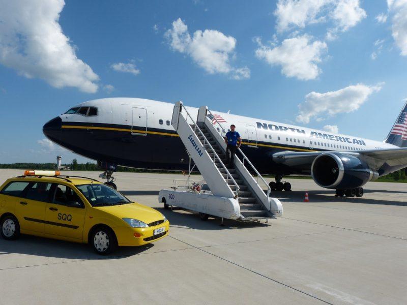 Lietuvos oro uostai pristato verslo partnerysčių platformą