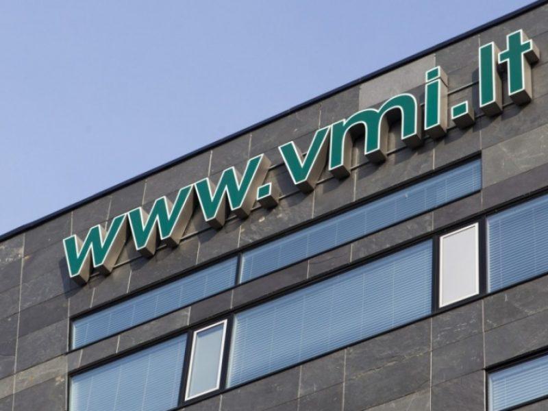 Gyventojus gali pasiekti nemalonios žinios iš VMI