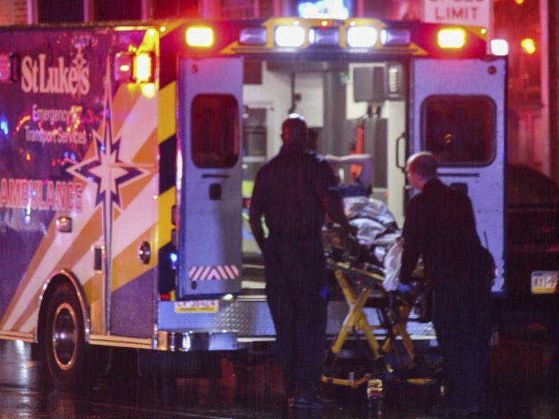 JAV: per šaudynes prie naktinio klubo nukentėjo 10 žmonių
