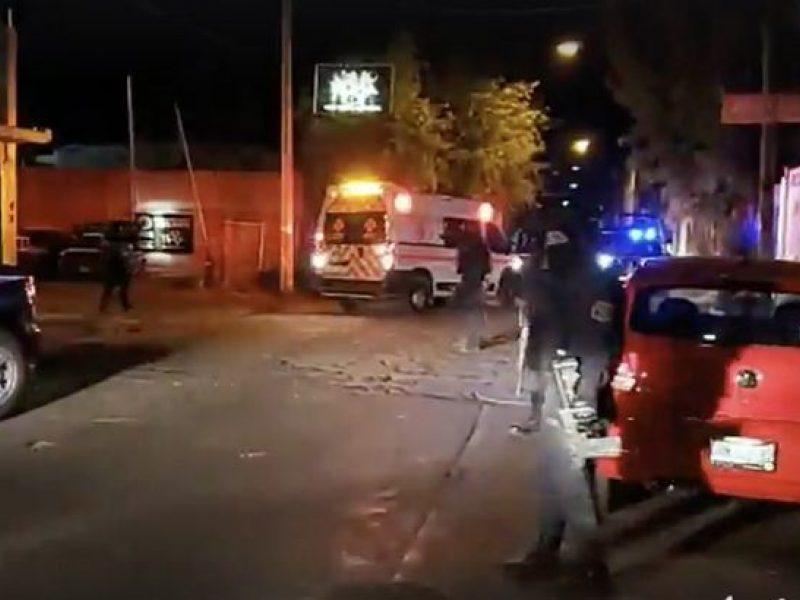 Meksikoje per šaudynes naktiniame klube žuvo mažiausiai 15 žmonių