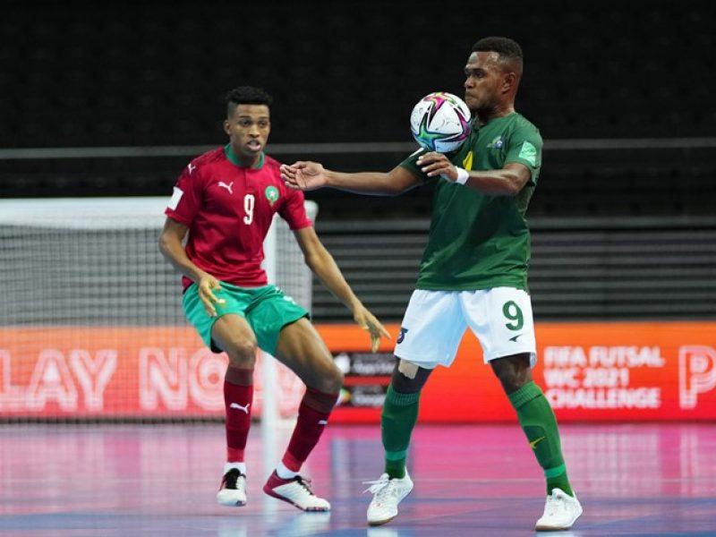 Pasaulio salės futbolo čempionato trečioji diena: pabiro įvarčiai