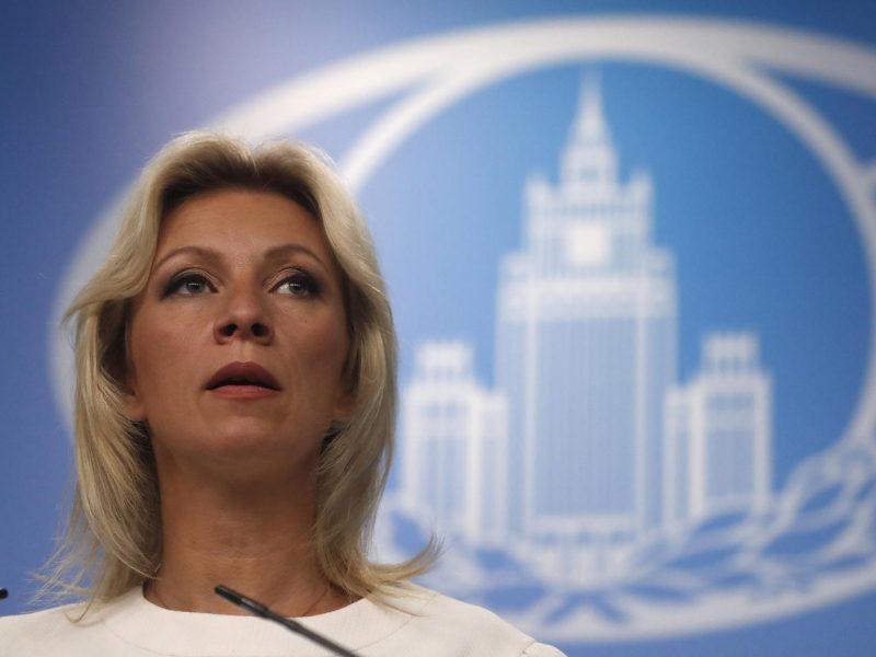 Rusija griežtai kritikuoja Ukrainos kalbos įstatymą