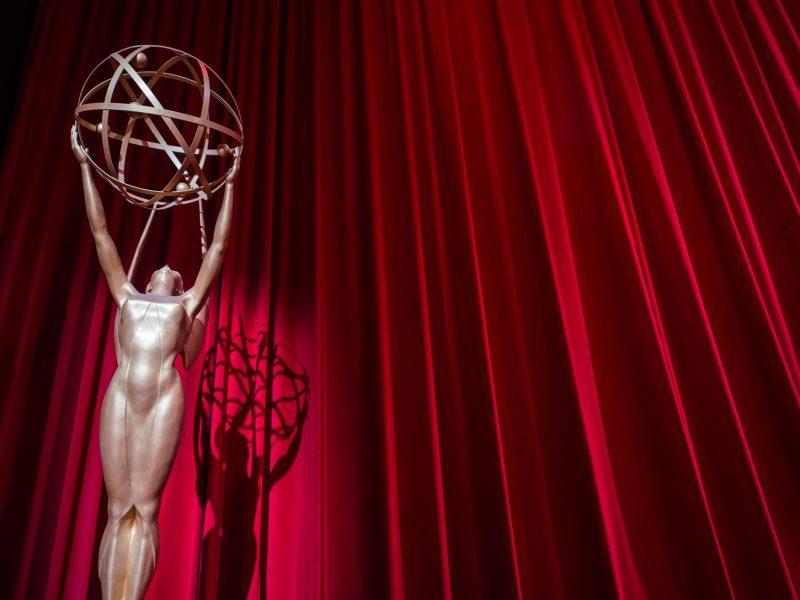"""""""Sostų karai"""" šiemet nominuoti 22 """"Emmy"""" apdovanojimams"""