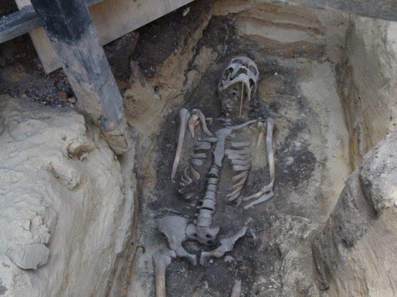 Sukilimo vadus perlaidoti siūloma Bernardinų arba Rasų kapinėse