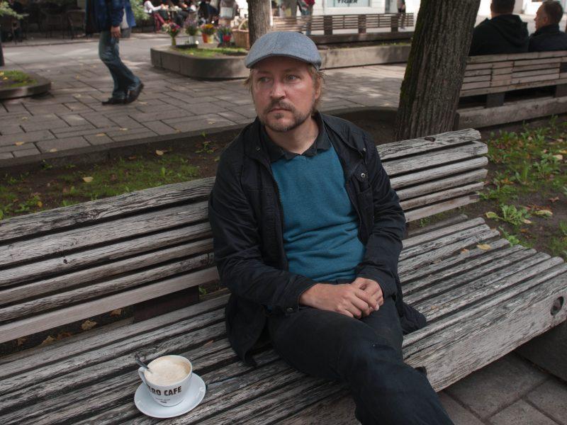 Suomio fotografijų dienoraščiuose – lygiagretūs gyvenimai