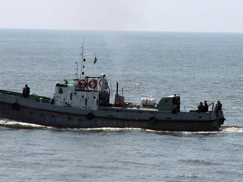 Narų laivas bus su papildoma įranga